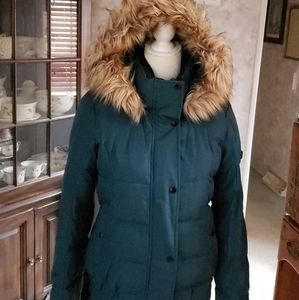 Like New Zero Xposur puffer jacket